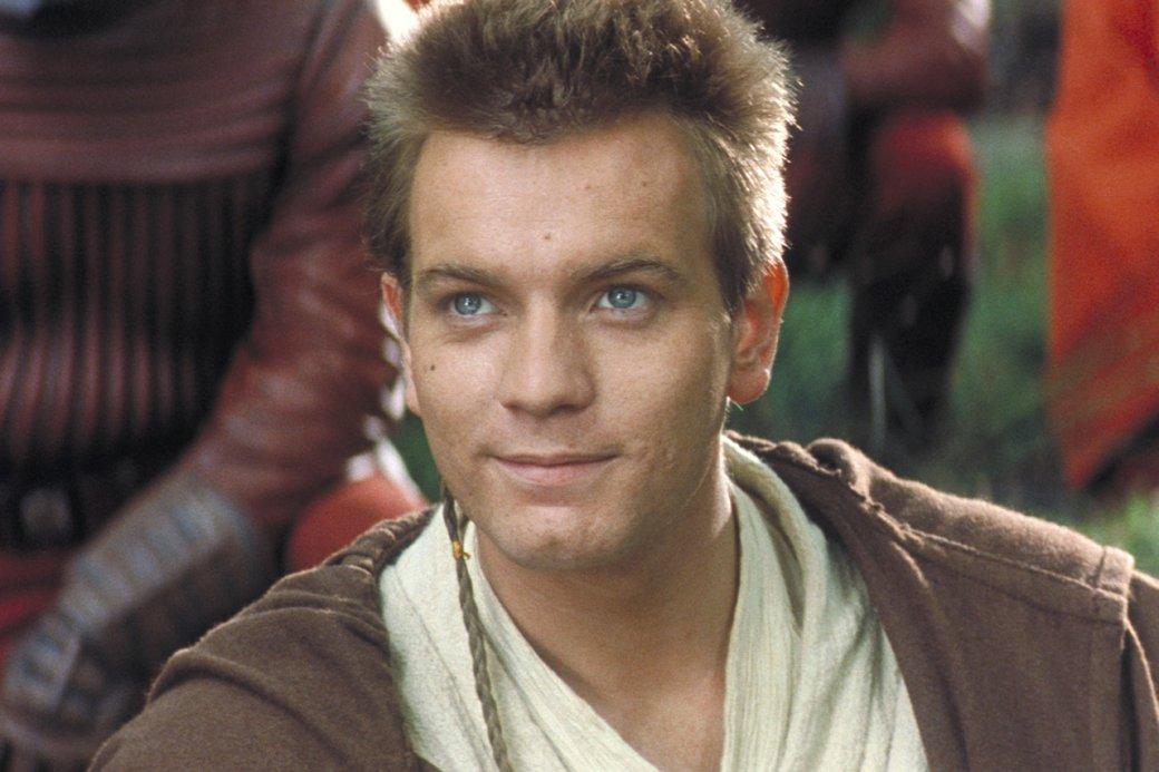 Юэн Макгрегор хочет сыграть в двух фильмах про Оби-Вана Кеноби | Канобу - Изображение 9850
