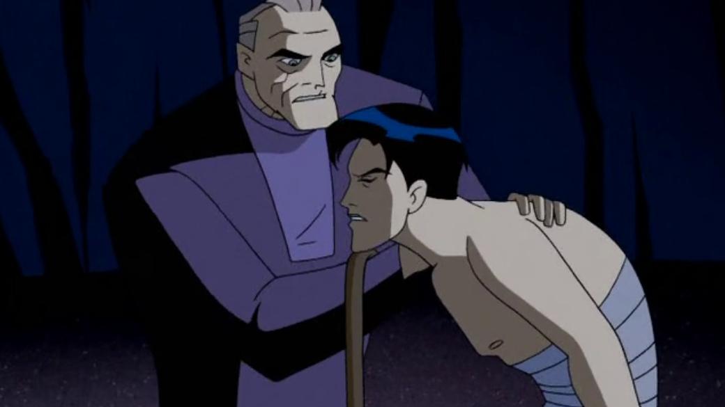 Лучшие серии мультсериалов по комиксам DC - «Бэтмен будущего», «Лига справедливости» и другие   Канобу - Изображение 16