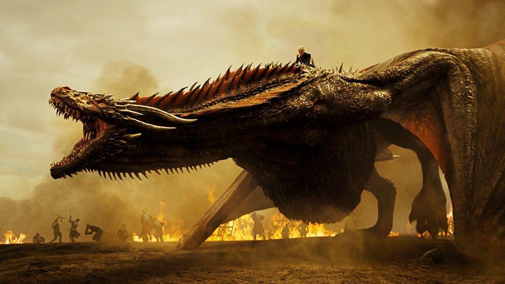 Подробный анализ всех серий 7 сезона «Игры престолов»   Канобу - Изображение 25