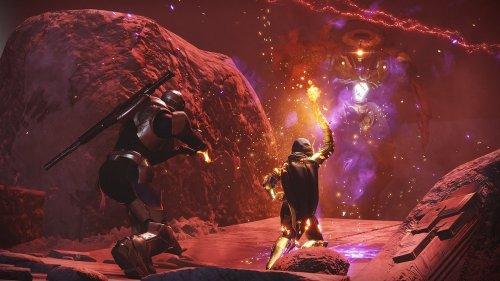 Вышел трейлер нового сезона для Destiny 2. Легенда Сэйнт-14 возвращается