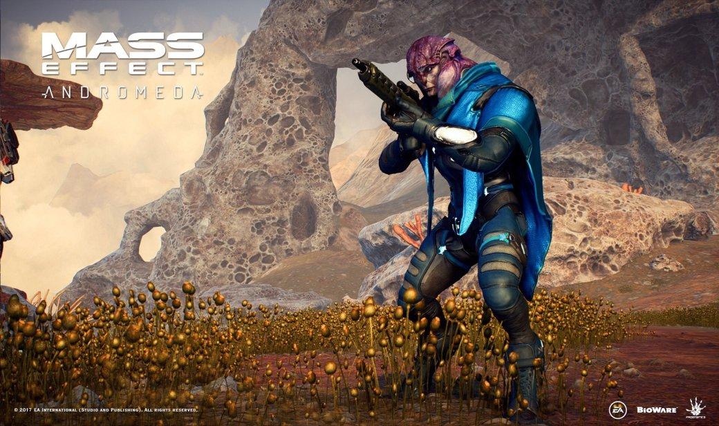 Креативный директор ME: Andromeda рассказал оновой диалоговой системе | Канобу - Изображение 9725