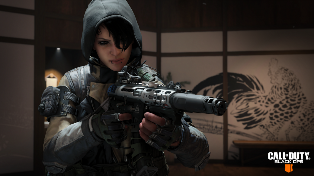 Call of Duty: Black Ops 4 (2018, шутер, онлайн, PC, Xbox One PS4) - обзоры главных и лучших игр 2018   Канобу - Изображение 4
