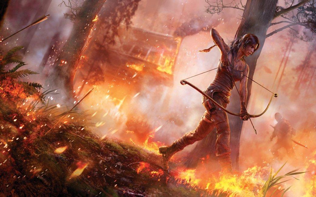 Пятерка лучших луков в видеоиграх | Канобу - Изображение 2