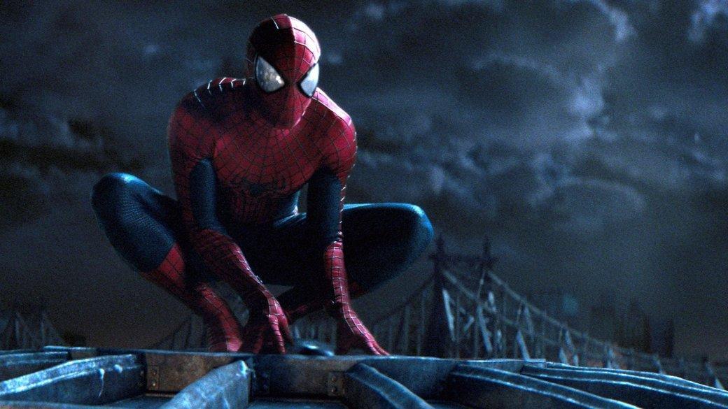 Сравниваем три киноверсии Человека-паука: Магуайр, Гарфилд, Холланд | Канобу - Изображение 13