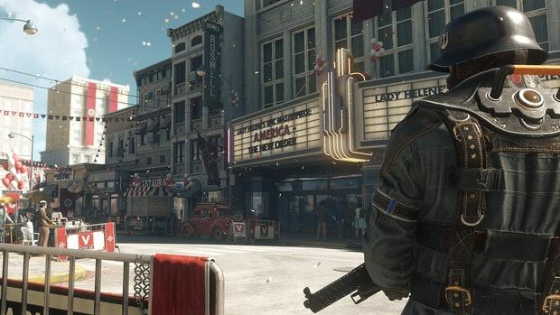 Нарративный дизайнер Wolfenstein IIрассказал про идеи, которые игра доносит через жестокость | Канобу - Изображение 2