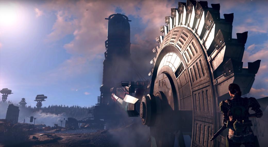 Хотите раньше других поиграть вбета-тест Fallout76? Тогда ваш выбор— Xbox One | Канобу - Изображение 8212