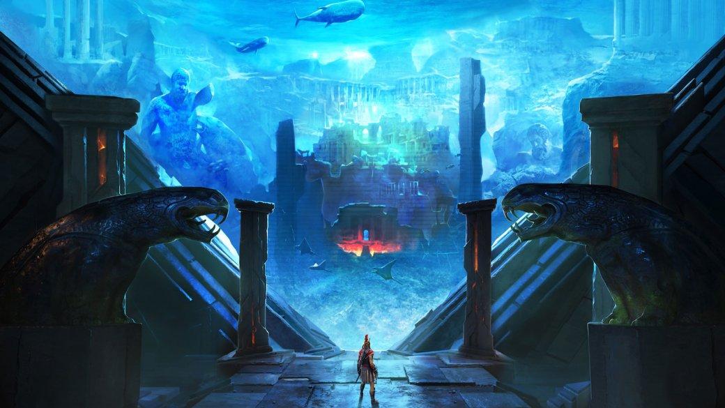 Мнение. Почему все, кто называет Assassin's Creed: Odyssey ролевой игрой, ошибаются | Канобу - Изображение 8
