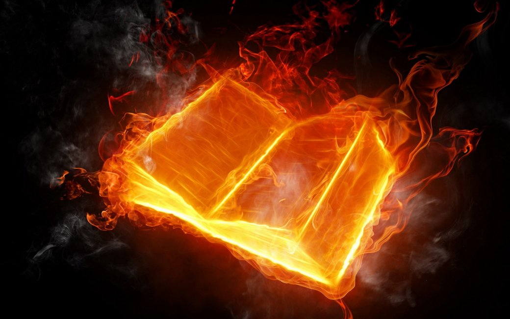 Литература 2.0: книга за 294 тысячи долларов взорвется через сутки после издания | Канобу - Изображение 339