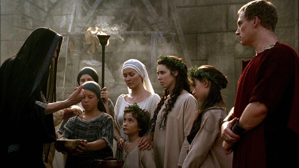 Легендарные сериалы: «Рим» | Канобу - Изображение 2346