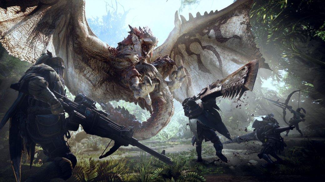 Рецензия на Monster Hunter World | Канобу - Изображение 6371