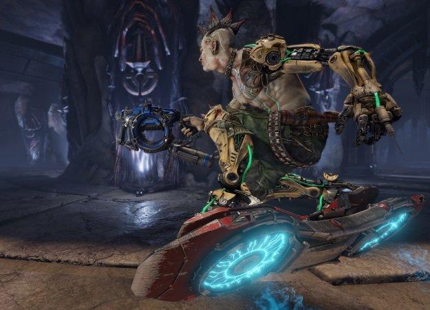 Анонс даты начала бета-тестирования инового персонажа Quake Champions | Канобу - Изображение 4264