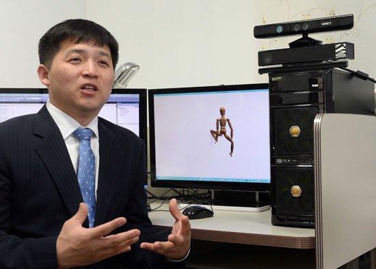 Демилитаризованную зону в Корее охраняет система на основе Kinect | Канобу - Изображение 3485