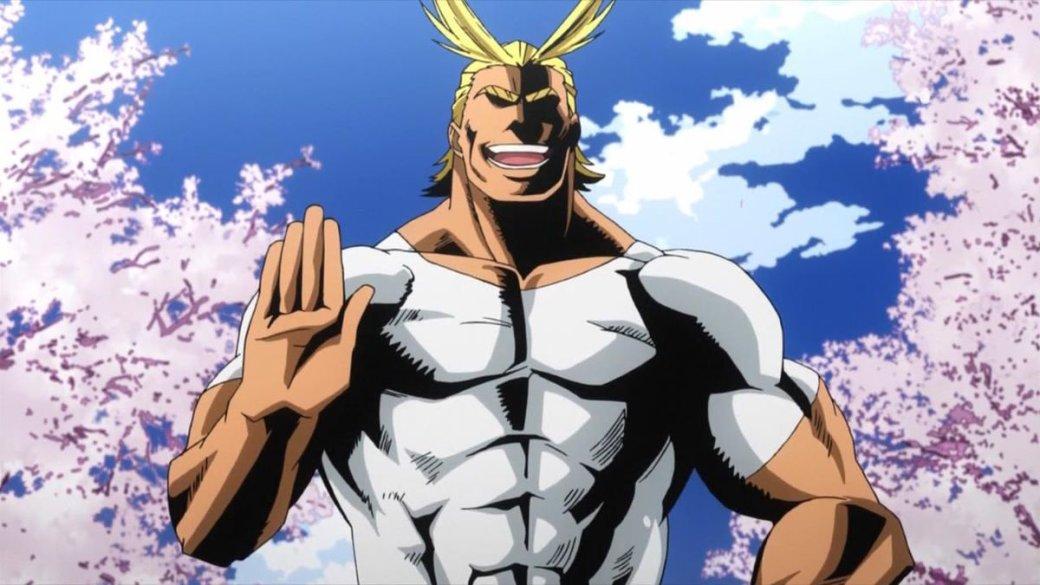 Достойная замена «Наруто»: почему все без ума отманги ианиме «Моя геройская академия» | Канобу - Изображение 11251