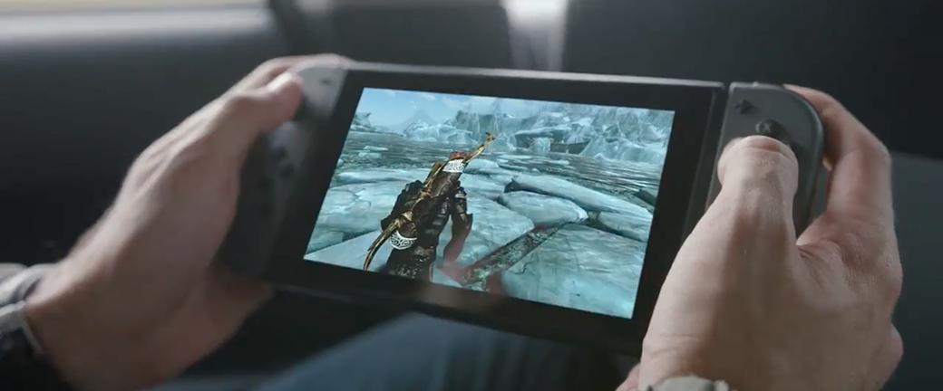 Круглый стол. Что редакция «Канобу» думает о Nintendo Switch   Канобу - Изображение 10220