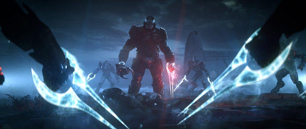 4 часа с Halo Wars 2   Канобу - Изображение 1
