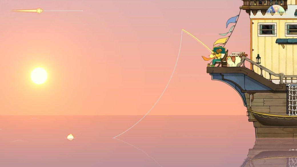 20 безумно красивых скриншотов Spiritfarer— игры про перевозчика душ | Канобу - Изображение 873
