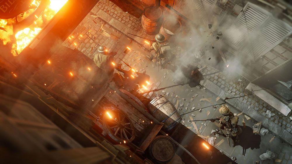 Battlefield 1 собрала ожидаемо высокие оценки прессы | Канобу - Изображение 0