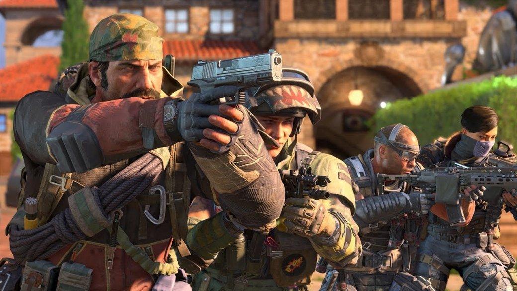 Уделано: в«королевской битве» Black Ops 4 помещается больше игроков, чем вBattlefield V | Канобу - Изображение 234