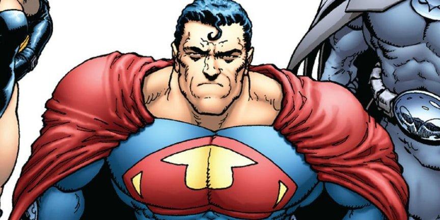 15 самых мрачных версий Супермена | Канобу - Изображение 7579