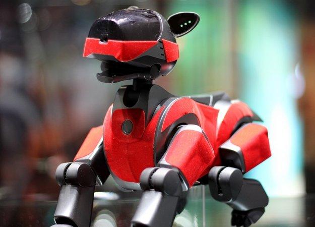 Sony создаст робота, с которым можно будет подружиться   Канобу - Изображение 2736