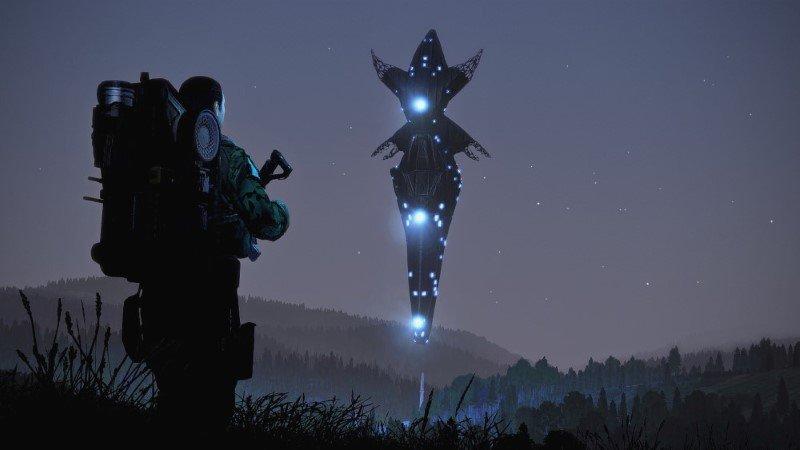 Разработчики Arma 3 анонсировали DLC про инопланетян. Но без трудностей не обошлось  | Канобу - Изображение 1