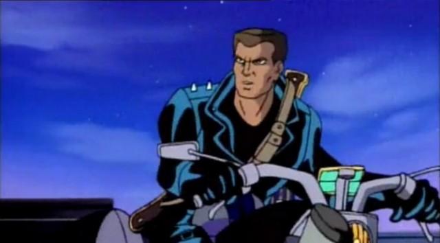 Кто такой Блэйд? Отохотника навампиров дочлена Мстителей исоюзника Людей Икс | Канобу - Изображение 140