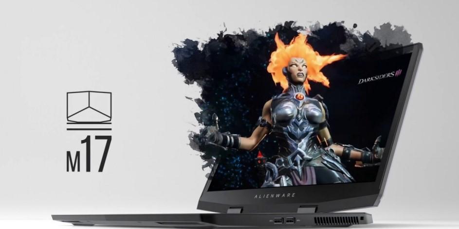 Dell представила новые игровые ноутбуки и ПК для российского рынка   Канобу - Изображение 1