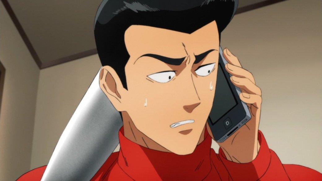 Короткая рецензия на4 серию 2 сезона аниме «Ванпанчмен» | Канобу - Изображение 798