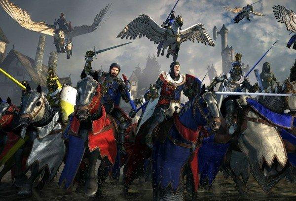 Как справиться с ошибками на запуске Total War: Warhammer | Канобу - Изображение 9122