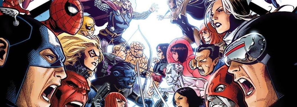 Слух: Marvel планирует снять фильм, где Мстители столкнутся сЛюдьми Икс | Канобу - Изображение 1