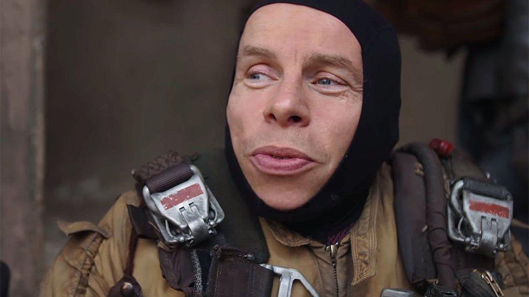 Уорик Дэвис появится в восьмом эпизоде «Звездных войн»   Канобу - Изображение 1156