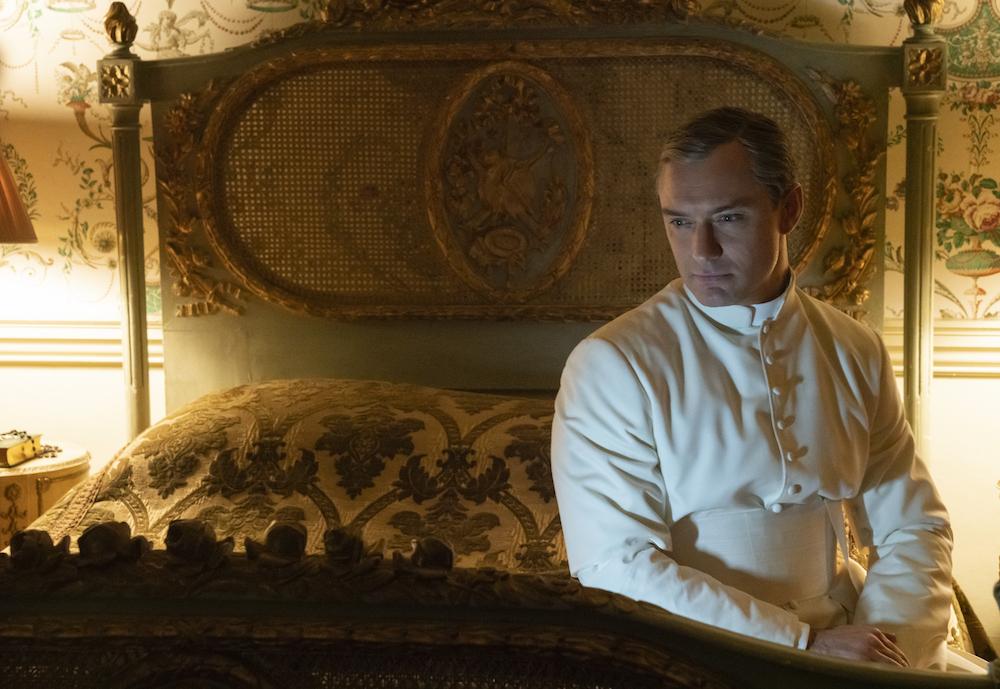 Впечатления от сериала «Новый папа»   Канобу - Изображение 4862