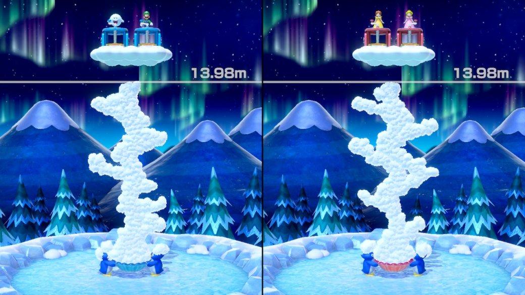 Рецензия на Super Mario Party | Канобу - Изображение 0