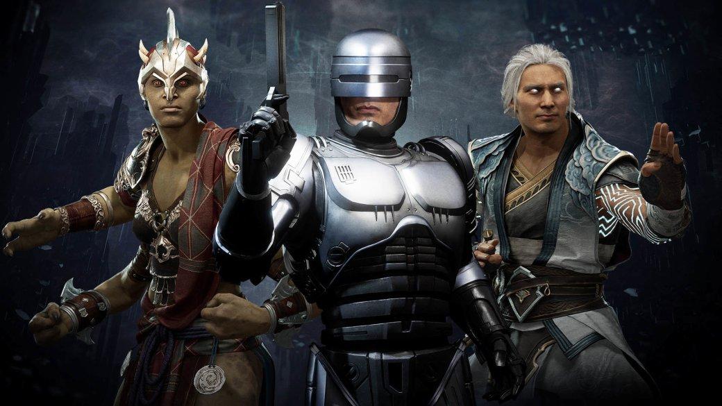 Что купить на летней распродаже 2020 в Steam: шутеры, экшены от третьего лица, ролевые игры, RPG | Канобу - Изображение 9984