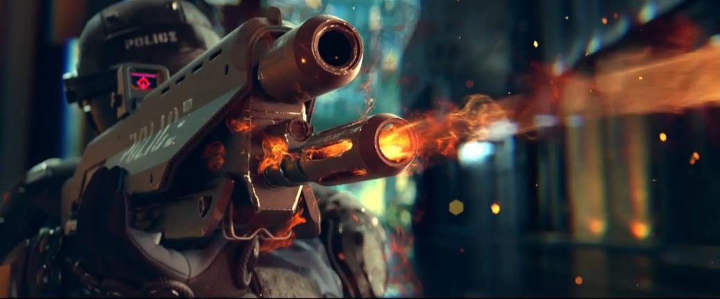 Три технологии, которые определят будущее видеоигр | Канобу