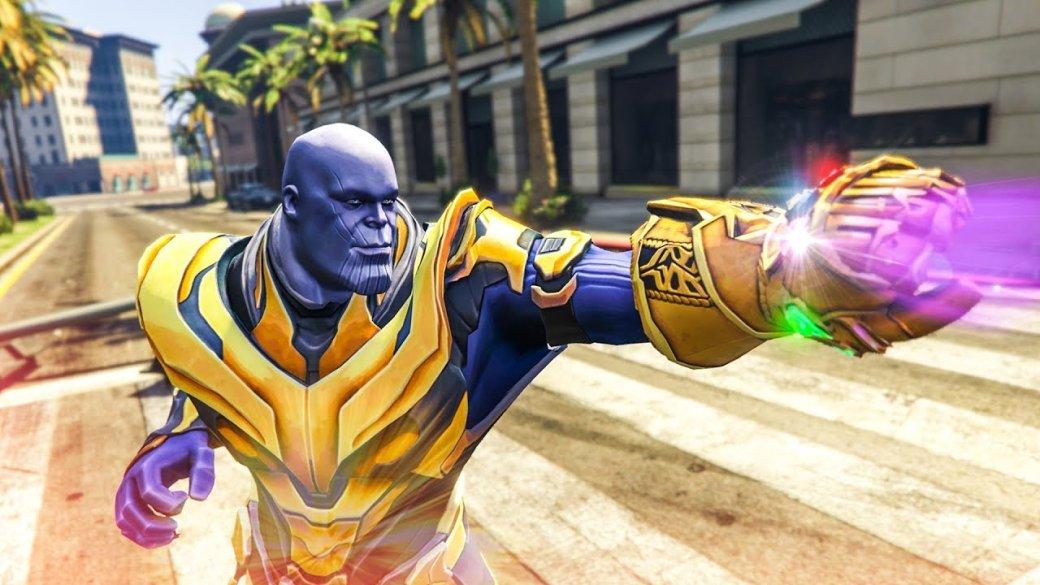 Гифка дня: идеальный баланс вGrand Theft Auto5   Канобу - Изображение 0
