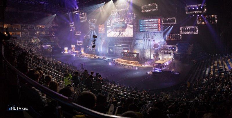 EPICENTER по CS:GO: Москва vs Питер . - Изображение 2