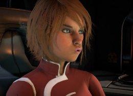 Слух: анимации и модели в Mass Effect: Andromeda делала не BioWare