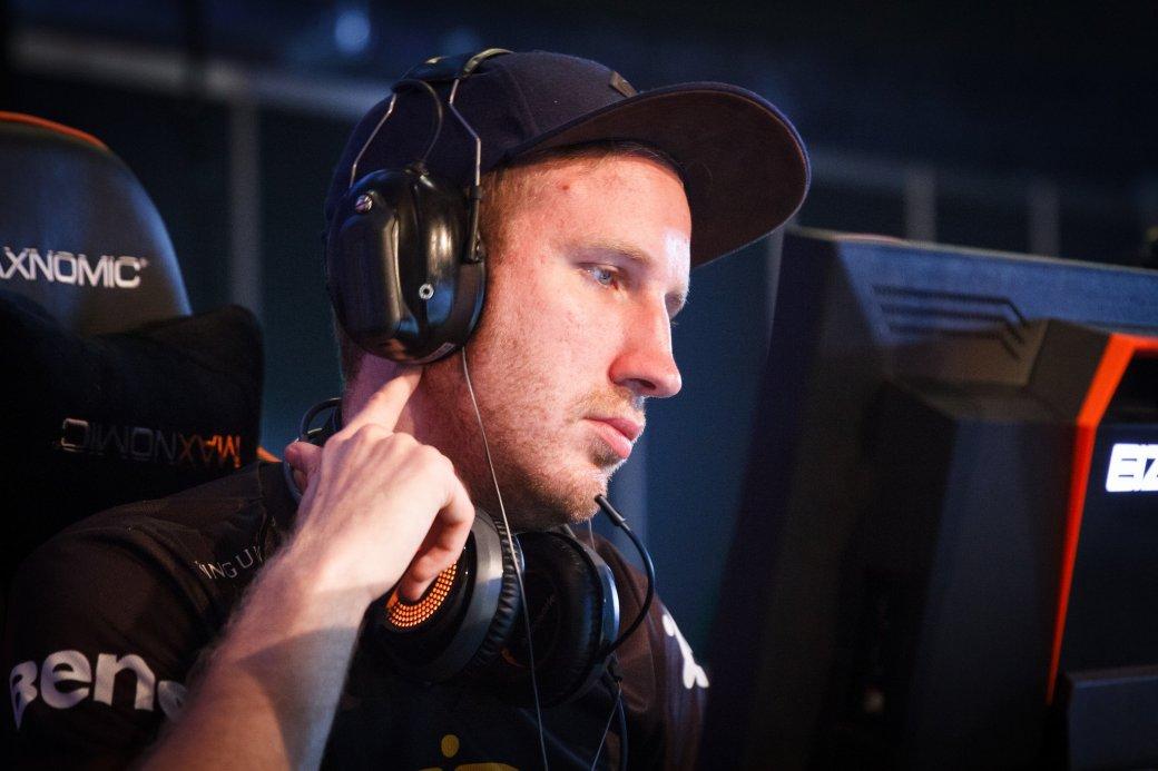 Fnatic выбыла издесятки лучших команд поCS: GO | Канобу - Изображение 276