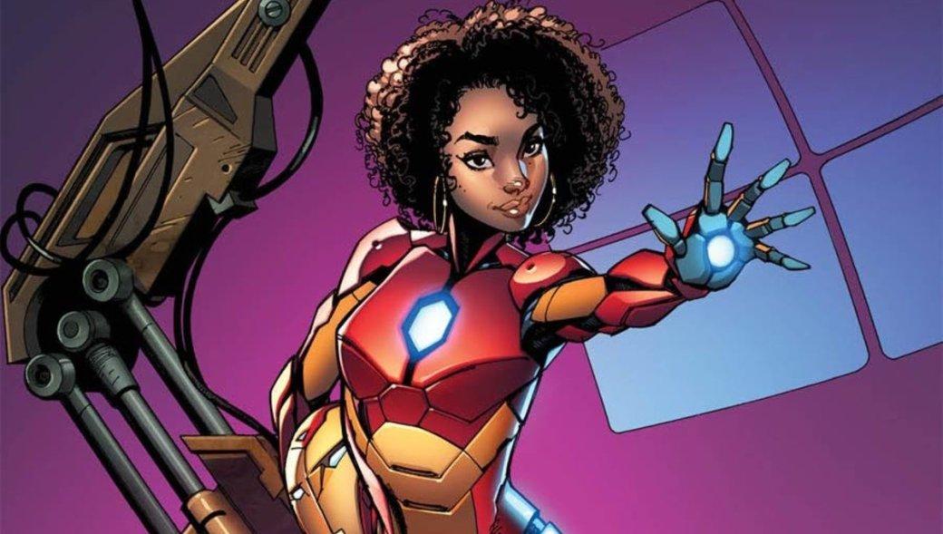 Чего ждать от4 фазыкиновселенной Marvel? Теории обудущем MCU— отГалактуса доновых Мстителей | Канобу - Изображение 6
