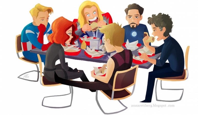 Альтернативная рецензия на «Мстителей: Эра Альтрона» | Канобу - Изображение 12