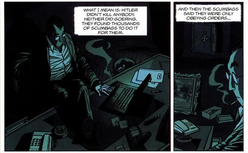 Комиксы: The Killer | Канобу - Изображение 3