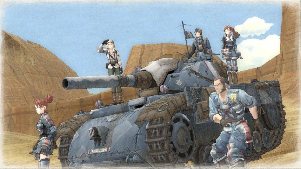 Друзья-танкисты: Wargaming и Sega объявили о сотрудничестве | Канобу - Изображение 7245