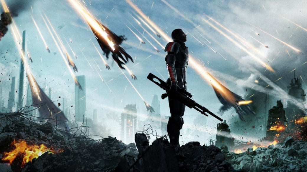 Недавно BioWare анонсировала ремастер трилогии Mass Effect иновую игру культовой серии. Поэтому случаю мырешили напомнить онашем материале, посвященном лучшим играм студии.