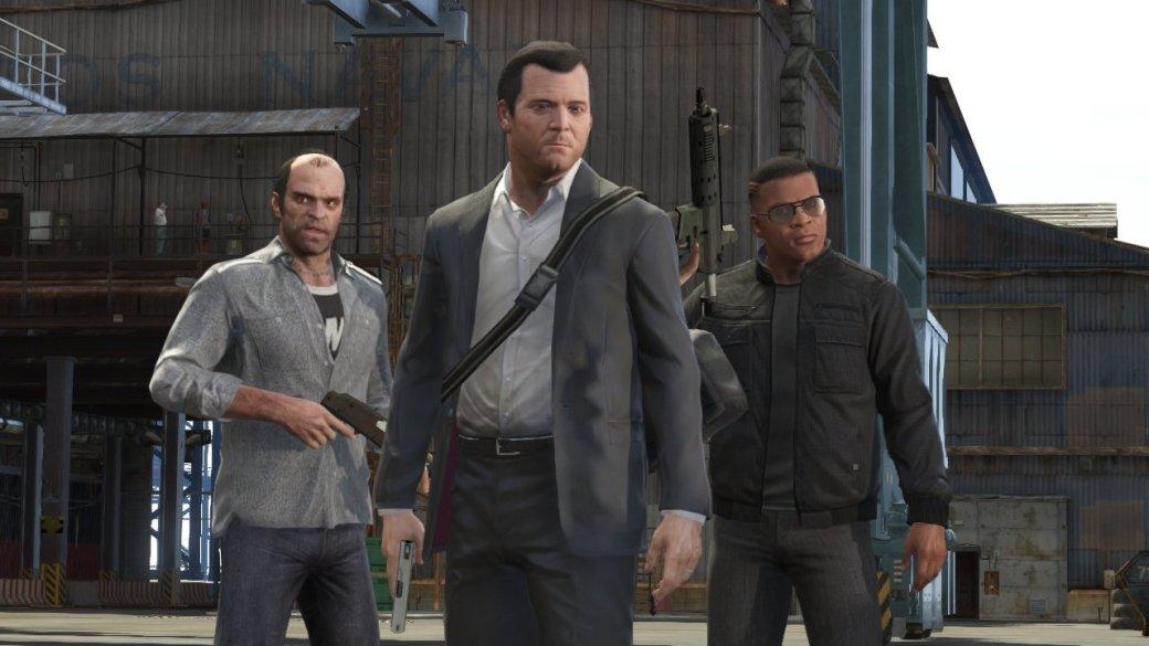 Rockstar Games все еще готовит сюжетные дополнения к GTA 5 | Канобу - Изображение 1
