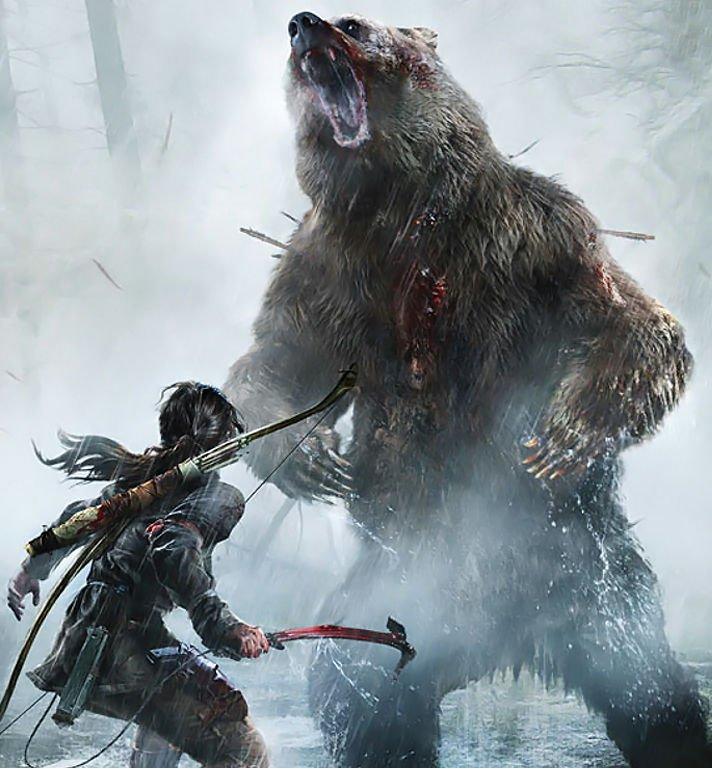 Рецензия на Rise of the Tomb Raider | Канобу - Изображение 1