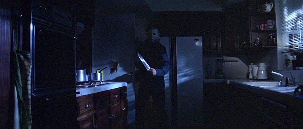 Серия фильмов «Хэллоуин» - обзор всех частей по порядку, лучшие и худшие хорроры киносерии | Канобу - Изображение 2291
