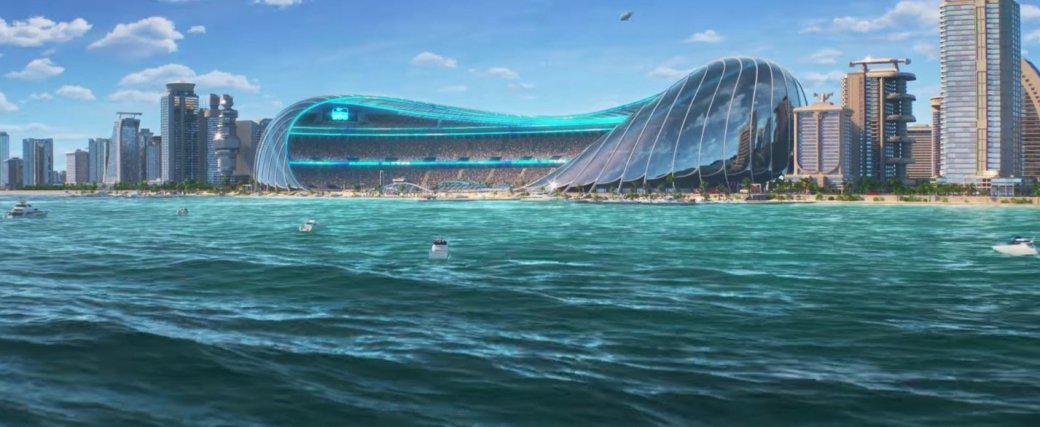 Рецензия на «Тачки 3» Pixar | Канобу - Изображение 0