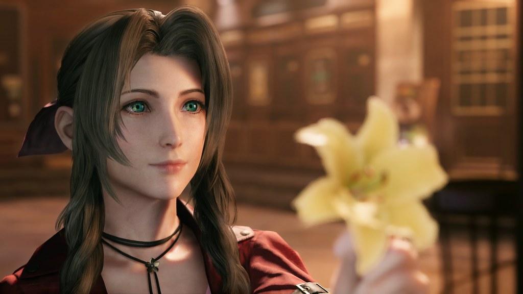 Ремейк Final Fantasy VII получил первый тизер замногие годы. Очень красиво! | Канобу - Изображение 0