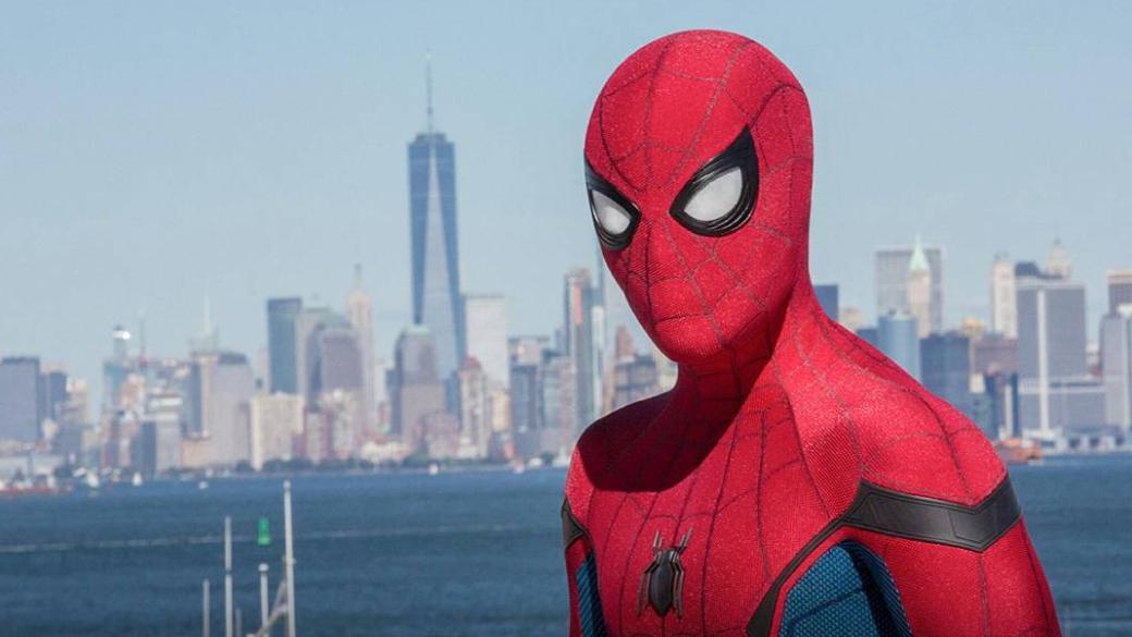 Лучшие ихудшие экранизации «Человека-паука» помнению читателей «Канобу»